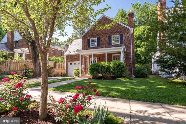 3743 Appleton Street NW, WASHINGTON, DC 20016 (#DCDC428280) :: The Licata Group/Keller Williams Realty