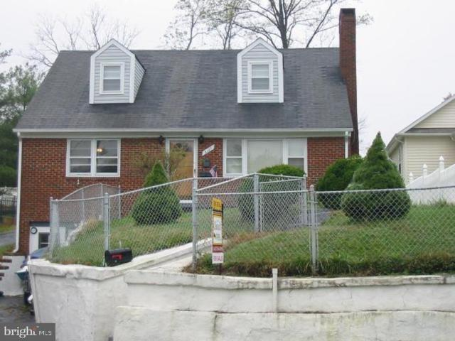 3127 Clayborne Avenue, ALEXANDRIA, VA 22306 (#VAFX1064536) :: Advon Real Estate