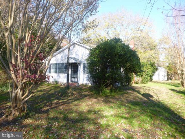 2633 Bank Road, NANTICOKE, MD 21840 (#MDWC103440) :: The Licata Group/Keller Williams Realty