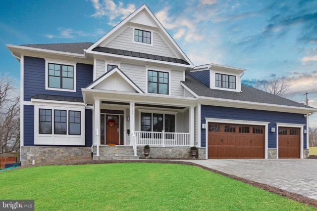 6719 Van Fleet Drive, MCLEAN, VA 22101 (#VAFX1064538) :: Advon Real Estate
