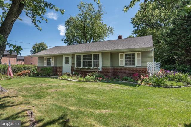 406 Oak Drive, SOMERDALE, NJ 08083 (#NJCD366462) :: Pearson Smith Realty