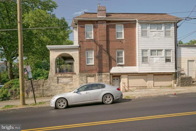 5166 Akron Street, PHILADELPHIA, PA 19124 (#PAPH800208) :: John Smith Real Estate Group