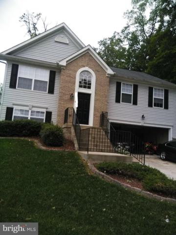 7501 Starshine Drive, DISTRICT HEIGHTS, MD 20747 (#MDPG529536) :: John Smith Real Estate Group