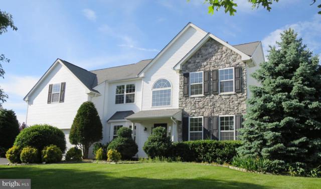 17 Wismer Road, SCHWENKSVILLE, PA 19473 (#PAMC610840) :: John Smith Real Estate Group