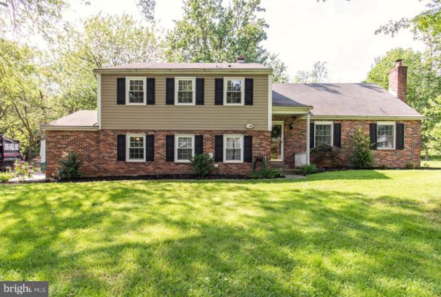 795 Belfry Drive, BLUE BELL, PA 19422 (#PAMC610846) :: John Smith Real Estate Group