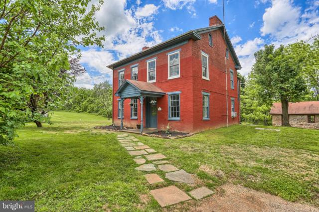 7301 Lincoln Highway, THOMASVILLE, PA 17364 (#PAYK117380) :: ExecuHome Realty