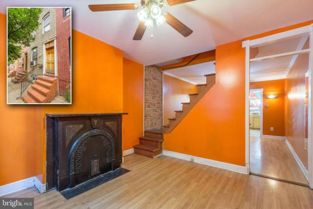 1465 Woodall Street, BALTIMORE, MD 21230 (#MDBA469956) :: Eng Garcia Grant & Co.