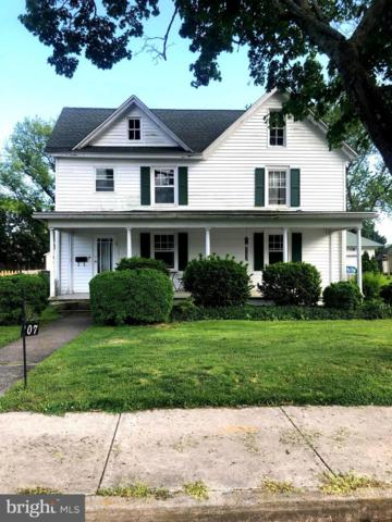 107 Ironshire Street, SNOW HILL, MD 21863 (#MDWO106508) :: Shamrock Realty Group, Inc