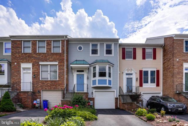 7073 Copperwood Way, COLUMBIA, MD 21046 (#MDHW264348) :: The Speicher Group of Long & Foster Real Estate