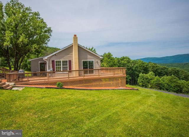 1505 Cottontown Road, STRASBURG, VA 22657 (#VASH116004) :: Dart Homes