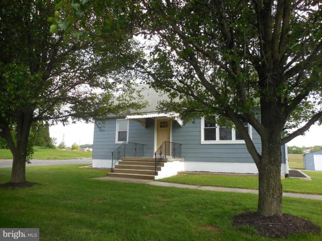 1143 W Main Street, ANNVILLE, PA 17003 (#PALN107094) :: John Smith Real Estate Group