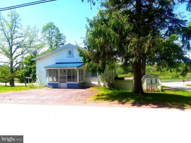 301 Roanoke Avenue, OAKLAND, MD 21550 (#MDGA130574) :: RE/MAX Plus