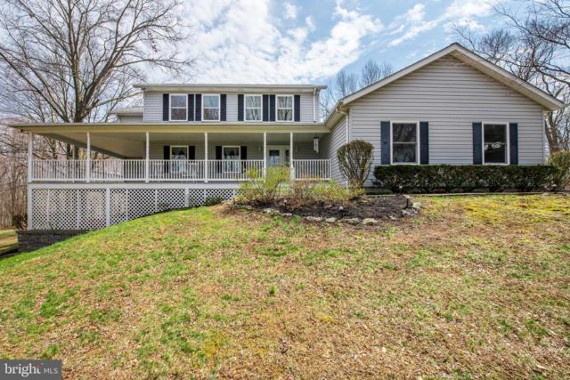 3520 Chases Forest Drive, MOUNT AIRY, MD 21771 (#MDCR188798) :: RE/MAX Plus