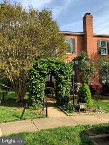 14864 Swallow Court, WOODBRIDGE, VA 22193 (#VAPW468694) :: John Smith Real Estate Group