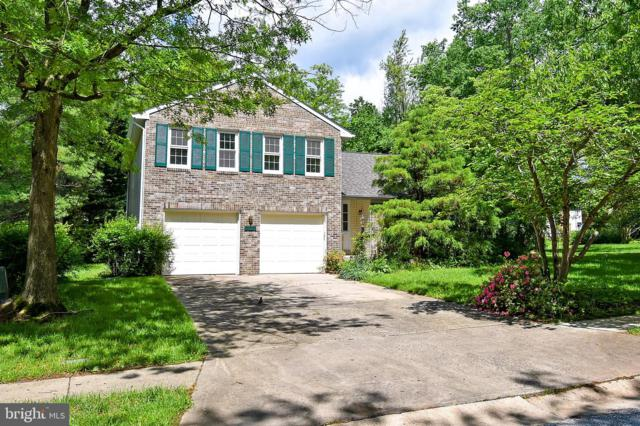 6250 Sunny Spring, COLUMBIA, MD 21044 (#MDHW264350) :: The Speicher Group of Long & Foster Real Estate