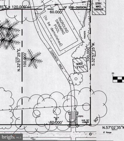 6823 B Ardleigh Street, PHILADELPHIA, PA 19119 (#PAPH800236) :: Dougherty Group