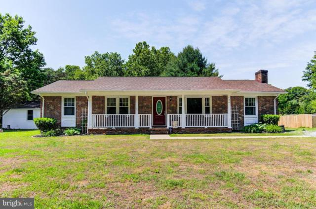 334 Chapel Green Road, FREDERICKSBURG, VA 22405 (#VAST211110) :: The Licata Group/Keller Williams Realty