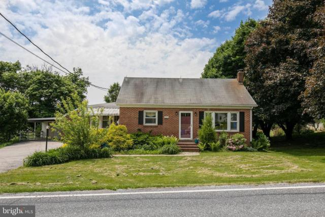 129 Big Mount Road, THOMASVILLE, PA 17364 (#PAYK117390) :: The Jim Powers Team