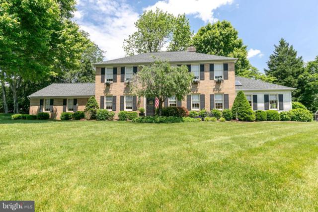 471 Old Orchard Circle, MILLERSVILLE, MD 21108 (#MDAA400976) :: The Licata Group/Keller Williams Realty