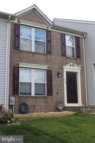 448 Macintosh Circle, JOPPA, MD 21085 (#MDHR233604) :: ExecuHome Realty