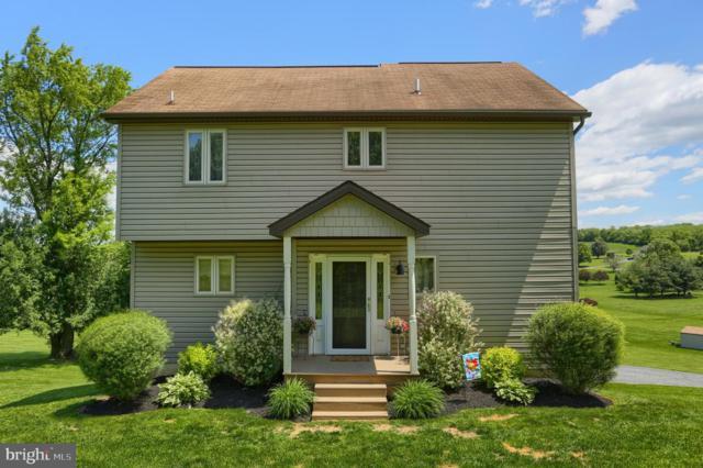 9 Homestead Drive, LEESPORT, PA 19533 (#PABK341940) :: LoCoMusings