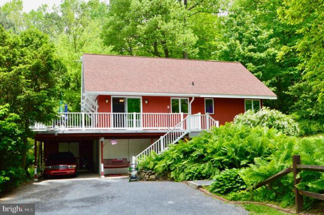 65 Wetzel Road, MACUNGIE, PA 18062 (#PABK341942) :: ExecuHome Realty