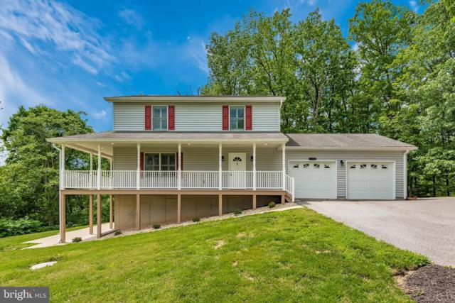 6803 Plantation Road, FREDERICK, MD 21701 (#MDFR246998) :: Pearson Smith Realty