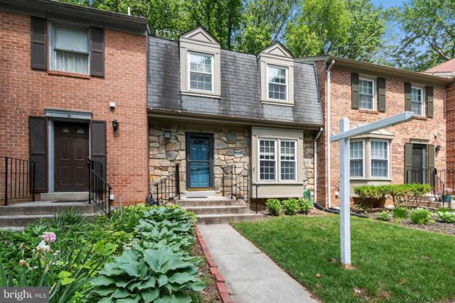 15 Plum Grove Way, GAITHERSBURG, MD 20878 (#MDMC660456) :: The Speicher Group of Long & Foster Real Estate