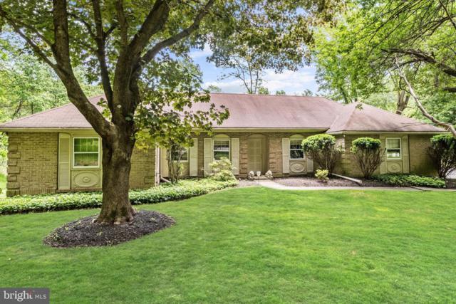 3 Whisperwood Court, PIKESVILLE, MD 21208 (#MDBC459188) :: John Smith Real Estate Group
