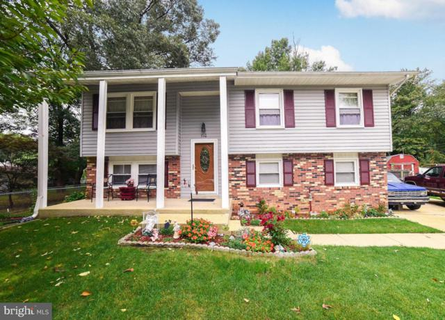 510 Adams Lane, WALDORF, MD 20602 (#MDCH202356) :: Keller Williams Pat Hiban Real Estate Group