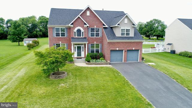 2613 Inwood Drive, ADAMSTOWN, MD 21710 (#MDFR247000) :: Pearson Smith Realty