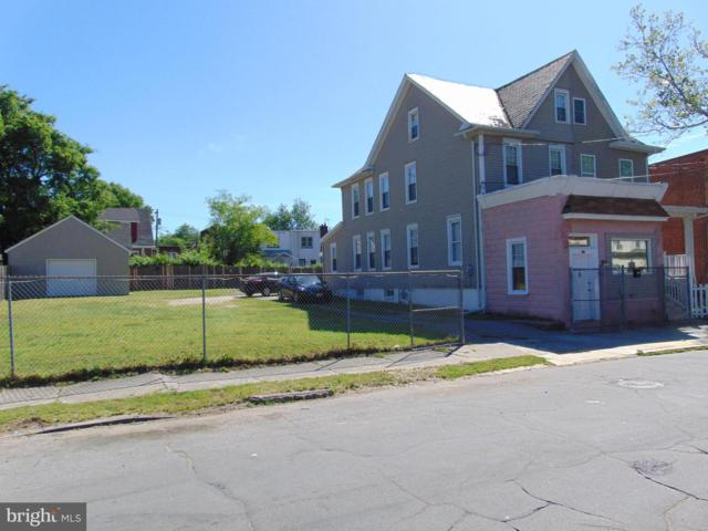 1040 N 32ND Street, CAMDEN, NJ 08105 (#NJCD366478) :: John Smith Real Estate Group