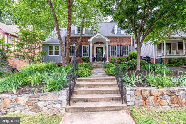 4413 18TH Street N, ARLINGTON, VA 22207 (#VAAR149794) :: Advon Real Estate