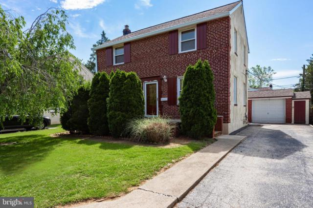 1026 Edgerton Road, SECANE, PA 19018 (#PADE492168) :: Jason Freeby Group at Keller Williams Real Estate