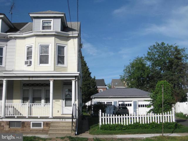 734 Chambers Street, TRENTON, NJ 08611 (#NJME279250) :: John Smith Real Estate Group