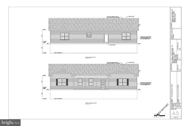 Lot 2 Dunni Way, ORANGE, VA 22960 (#VAOR134010) :: ExecuHome Realty