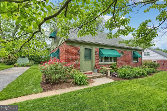120 Crestmont Avenue, LANCASTER, PA 17602 (#PALA133206) :: The Joy Daniels Real Estate Group