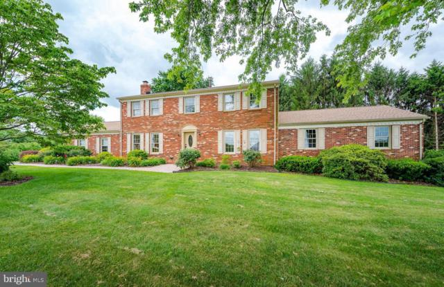 1200 Round Gate Court, WOODBINE, MD 21797 (#MDHW264368) :: Eng Garcia Grant & Co.