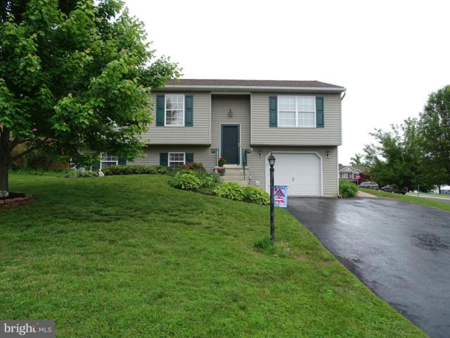 80 Coventry Cross Road, MOUNT WOLF, PA 17347 (#PAYK117412) :: ExecuHome Realty