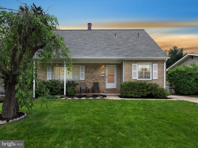 17 Caraway Road, REISTERSTOWN, MD 21136 (#MDBC459204) :: The Licata Group/Keller Williams Realty