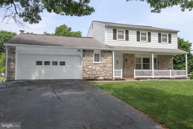 1229 Crestwood Drive, POTTSTOWN, PA 19464 (#PAMC610880) :: John Smith Real Estate Group