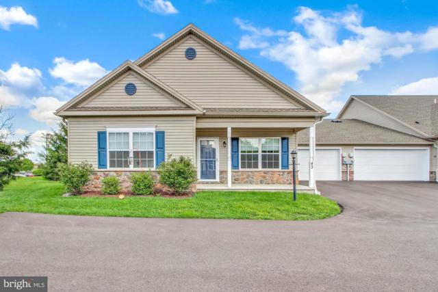 43 Ivy Lane, GETTYSBURG, PA 17325 (#PAAD107038) :: The Heather Neidlinger Team With Berkshire Hathaway HomeServices Homesale Realty