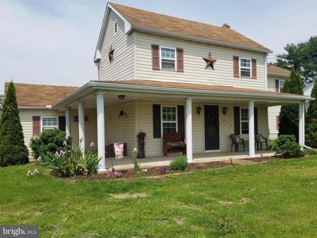 212 Three Square Hollow Road, NEWBURG, PA 17240 (#PACB113584) :: Younger Realty Group