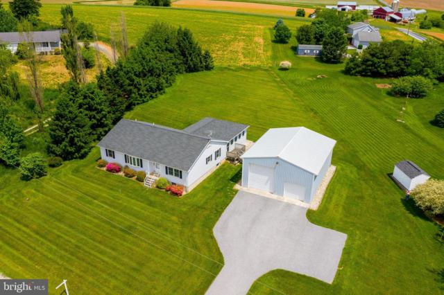 55 Lowe Road, FAWN GROVE, PA 17321 (#PAYK117414) :: The Heather Neidlinger Team With Berkshire Hathaway HomeServices Homesale Realty