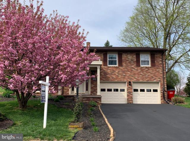17504 Old Stone Court, HAGERSTOWN, MD 21740 (#MDWA165054) :: Keller Williams Pat Hiban Real Estate Group