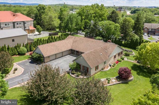 430 Limekiln Drive, CHAMBERSBURG, PA 17201 (#PAFL165858) :: Blue Key Real Estate Sales Team