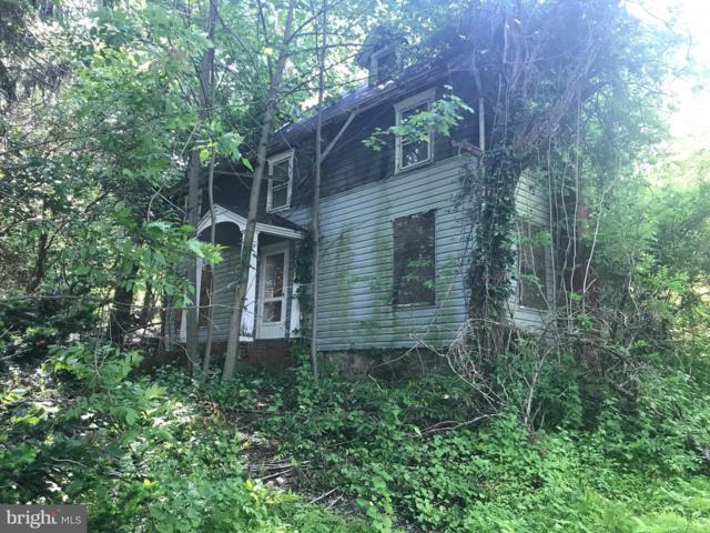 13335 Edgemont Road, SMITHSBURG, MD 21783 (#MDWA165056) :: Keller Williams Pat Hiban Real Estate Group