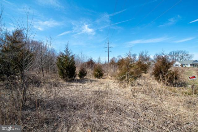 0 Beacon Street, Lot 2, READING, PA 19608 (#PABK341958) :: ExecuHome Realty