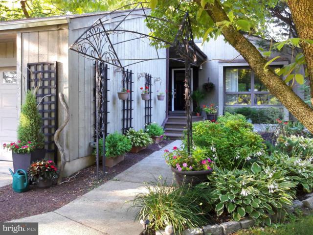1112 Bedford Avenue, CHERRY HILL, NJ 08002 (#NJCD366498) :: John Smith Real Estate Group