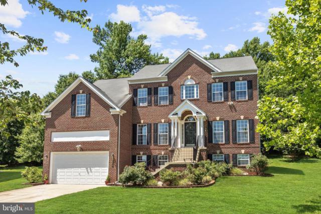 5209 Devonport Court, GLENN DALE, MD 20769 (#MDPG529576) :: The Maryland Group of Long & Foster Real Estate